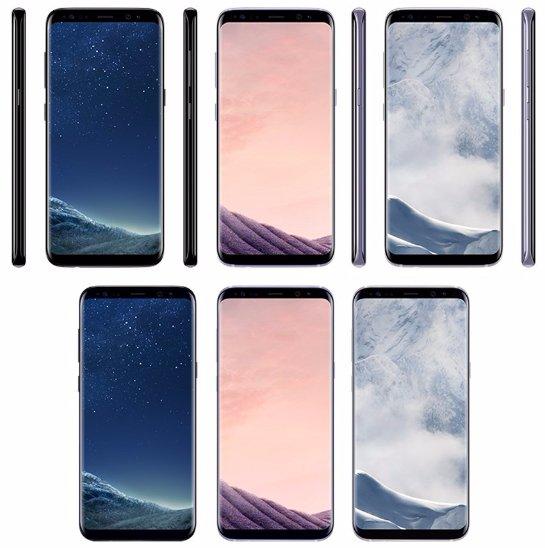 В сети появились фото нового смартфона от Samsung