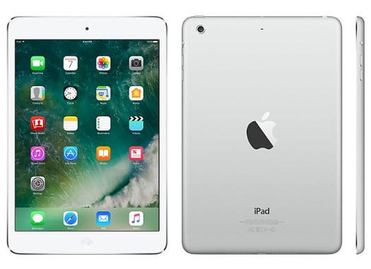 Apple прекратила продажи планшета iPad mini 2