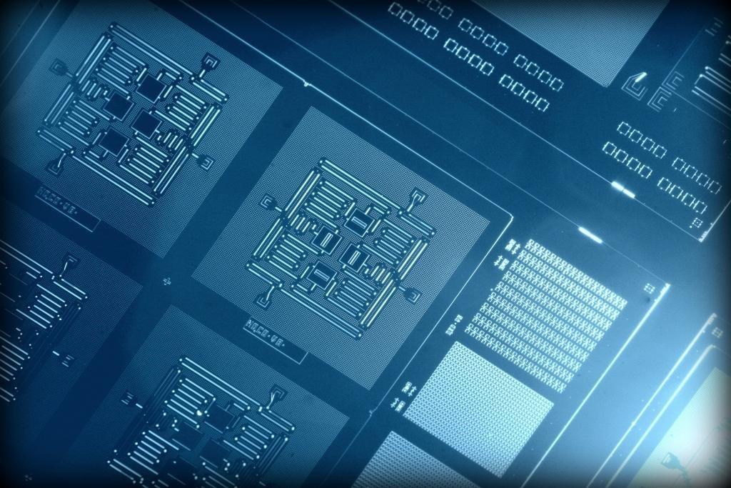 IBM Q – разработка квантового компьютера, работающего через облако - 1