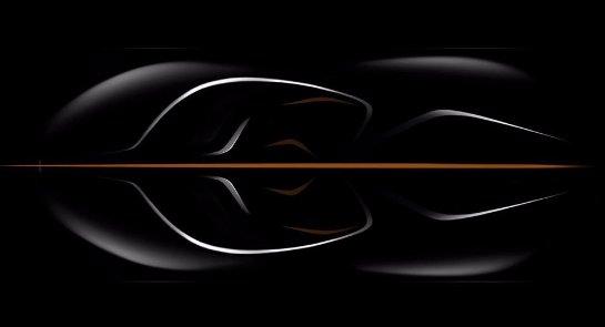 McLaren выпустит 106 самых быстрых автомобилей в истории марки