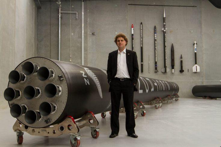 Rocket Lab пополнит ряды частных космических компаний