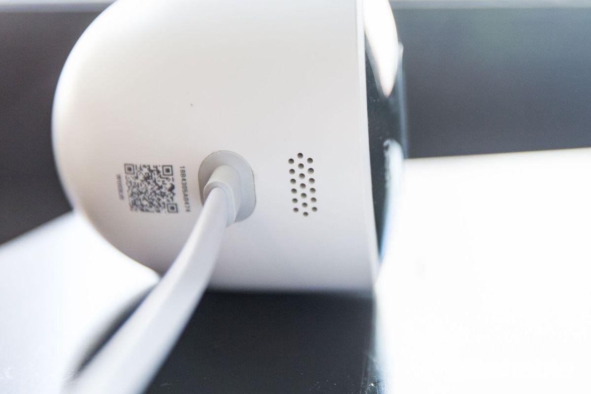 Навороченные камеры наблюдения Google Nest легко отключаются по Bluetooth - 2