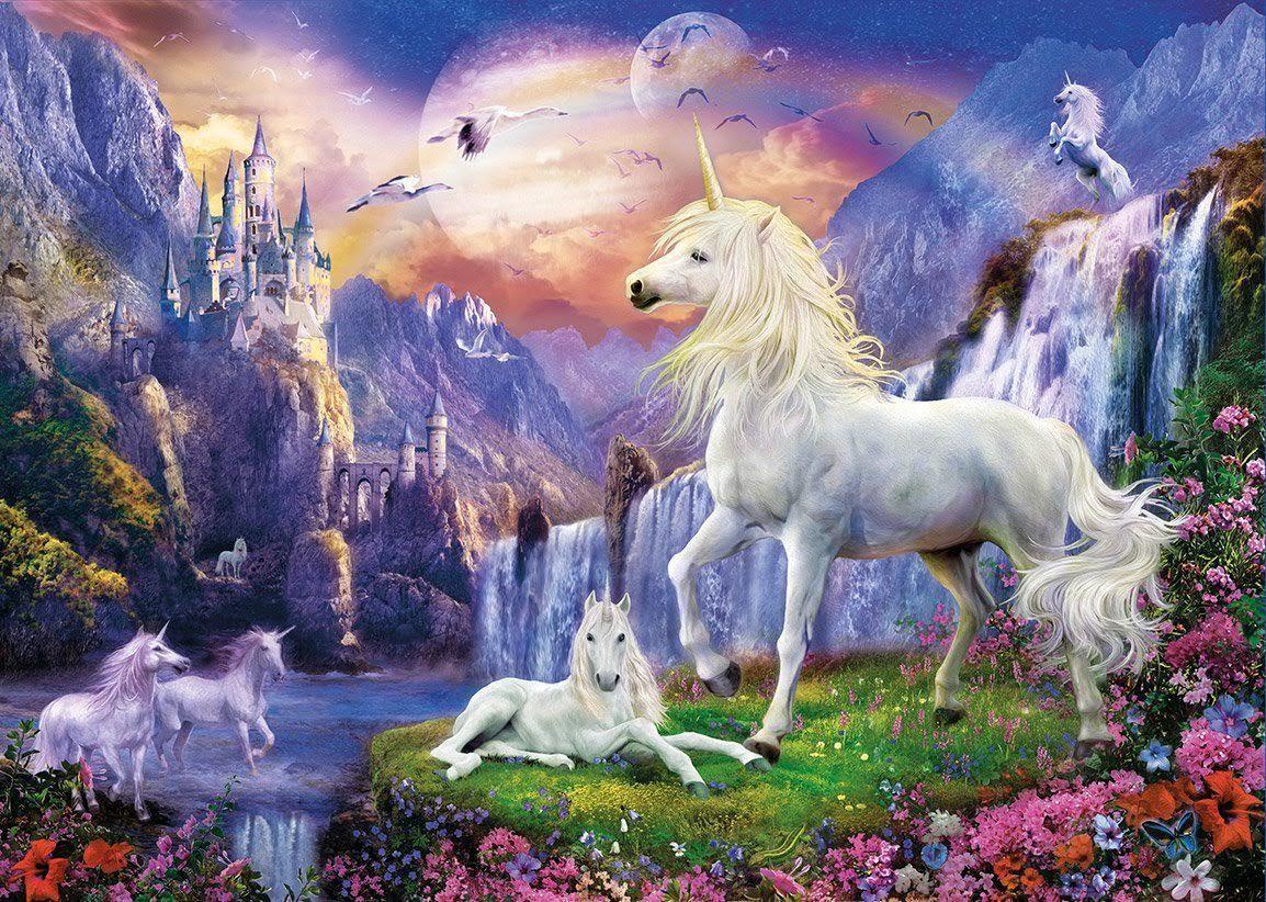 Про биологию, мега-стройки и магических животных - 1