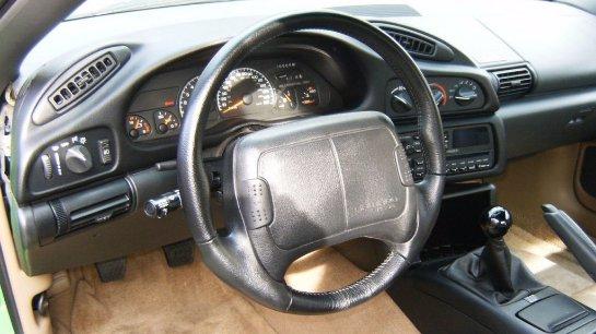 Редчайший Chevrolet Camaro продают по цене Октавии