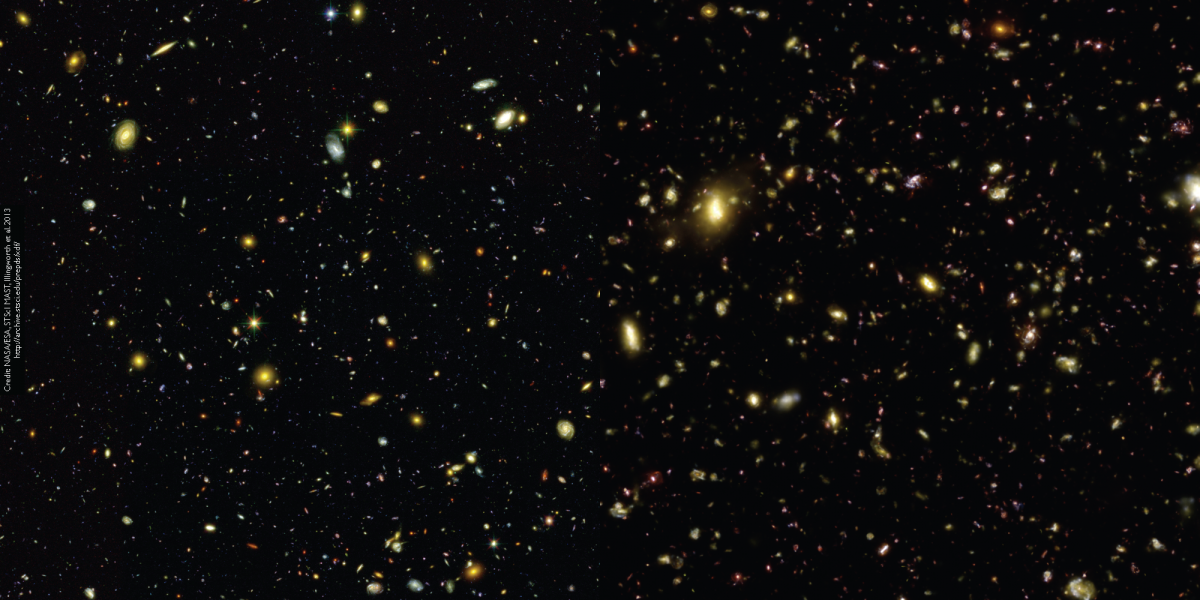 Спросите Итана: как джеты чёрных дыр превращаются в космические пузыри? - 7