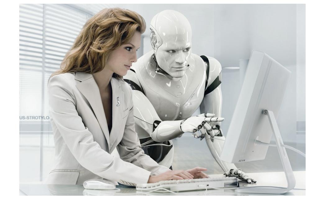 Власть народу: как использовать ИИ для решения человеческих проблем - 2