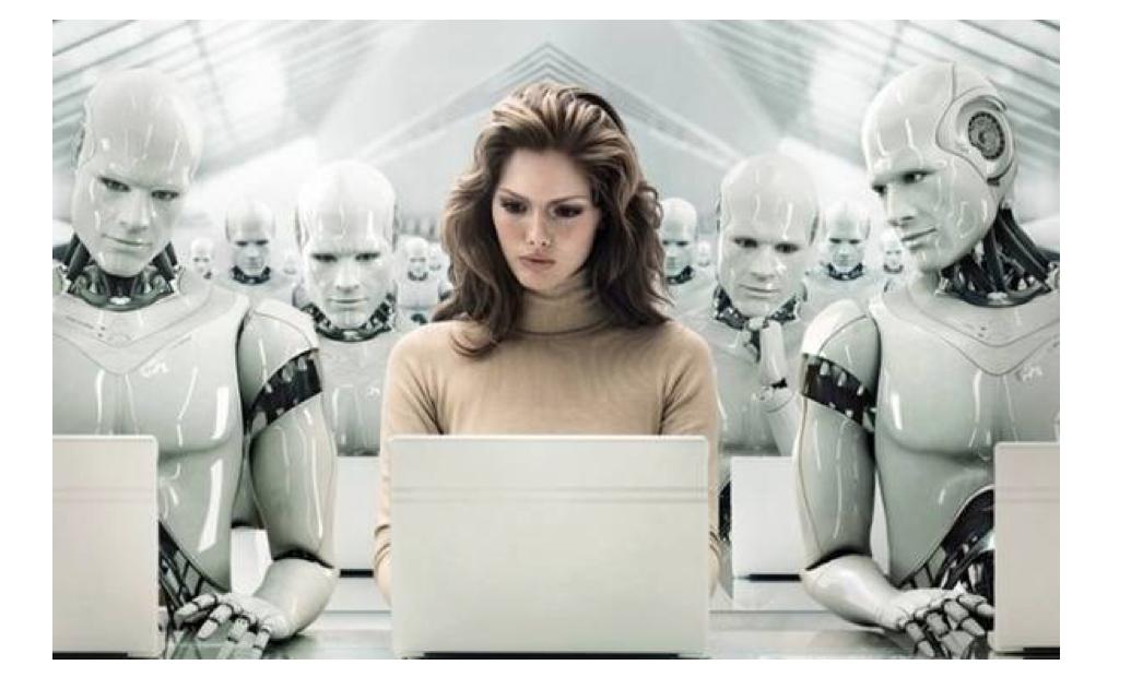Власть народу: как использовать ИИ для решения человеческих проблем - 5