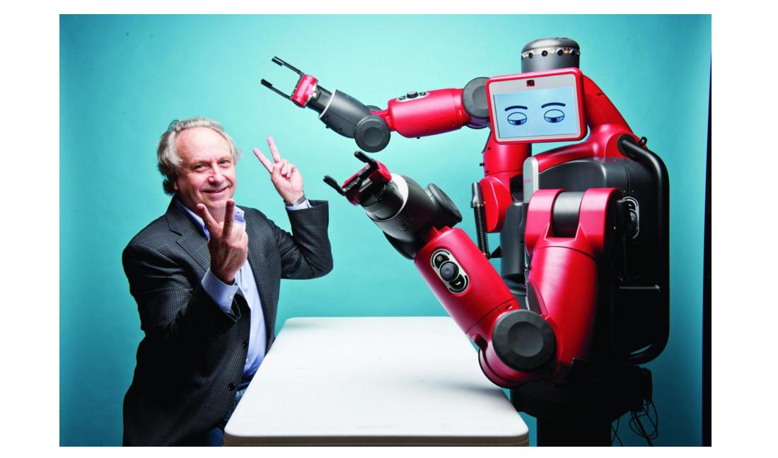 Власть народу: как использовать ИИ для решения человеческих проблем - 7