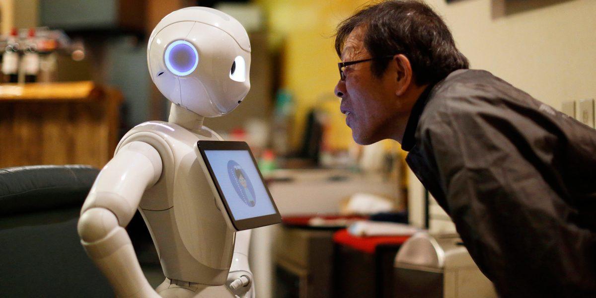 Власть народу: как использовать ИИ для решения человеческих проблем - 8