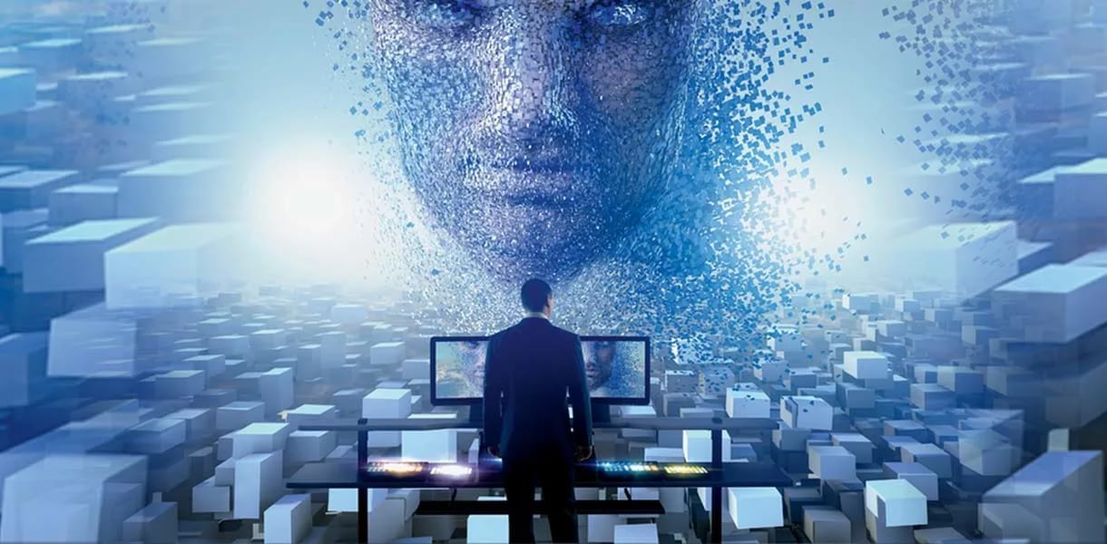 Власть народу: как использовать ИИ для решения человеческих проблем - 1