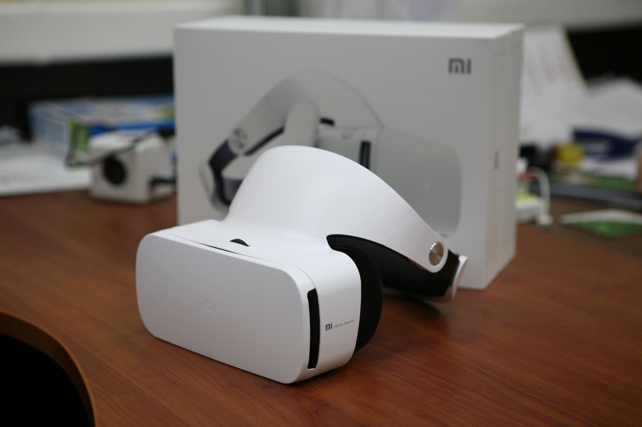Гарнитура Xiaomi VR 2: Samsung Gear VR, но вдвое дешевле - 11