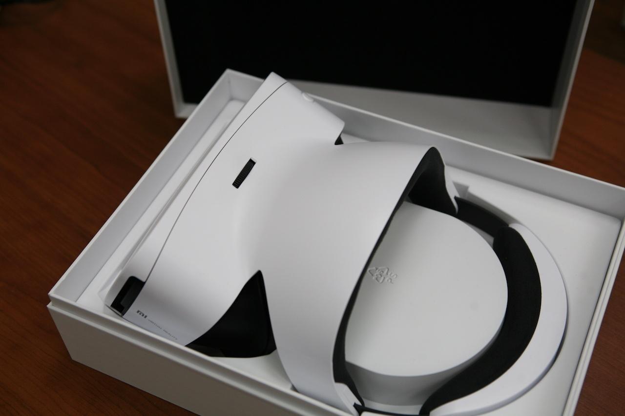 Гарнитура Xiaomi VR 2: Samsung Gear VR, но вдвое дешевле - 15