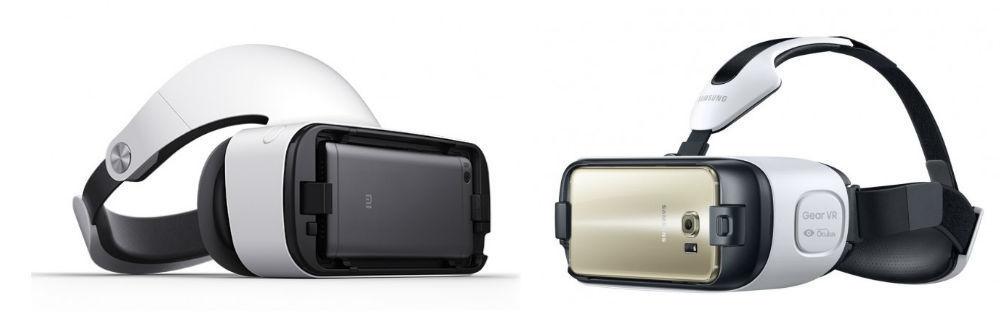 Гарнитура Xiaomi VR 2: Samsung Gear VR, но вдвое дешевле - 2