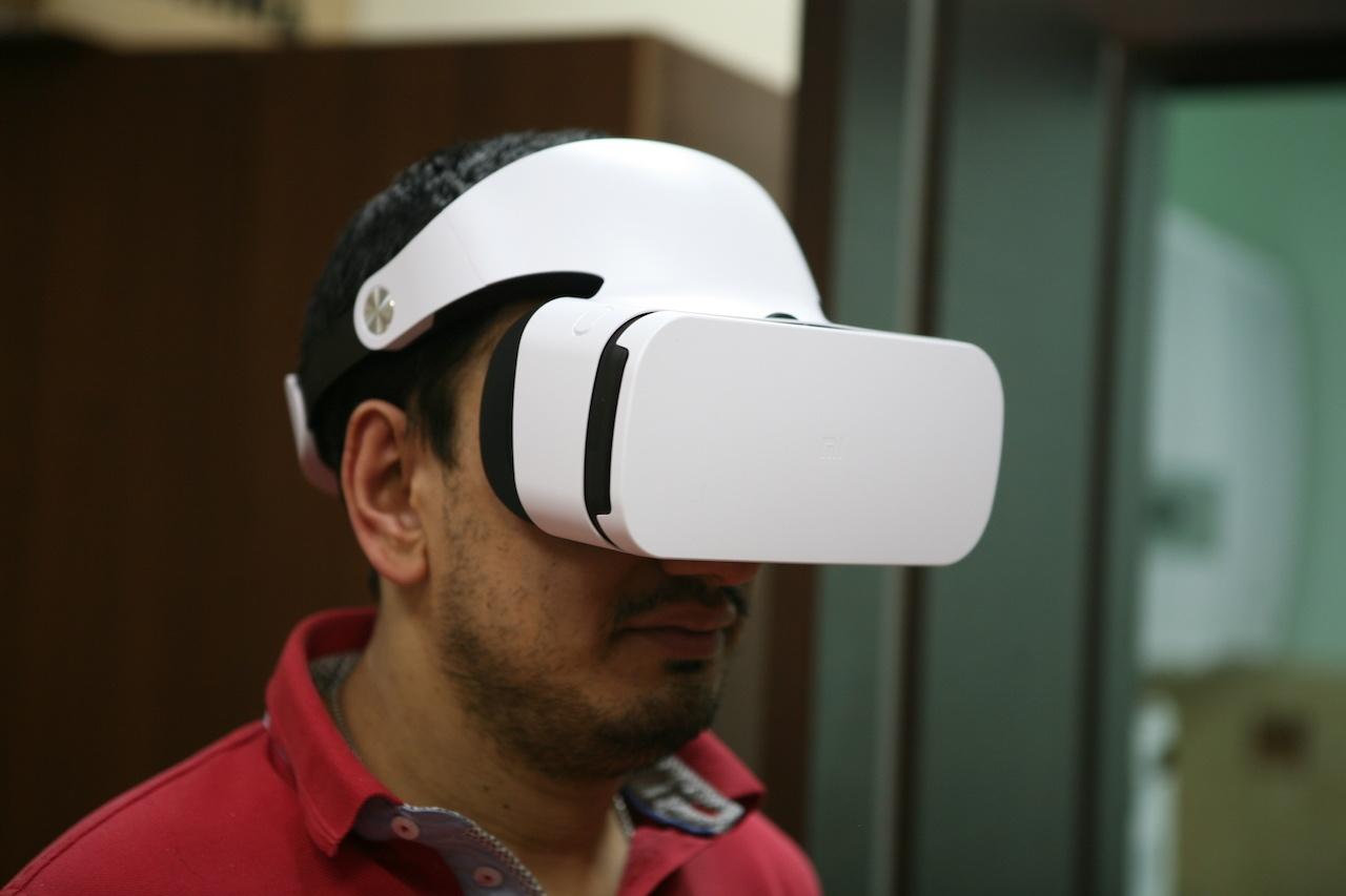 Гарнитура Xiaomi VR 2: Samsung Gear VR, но вдвое дешевле - 8