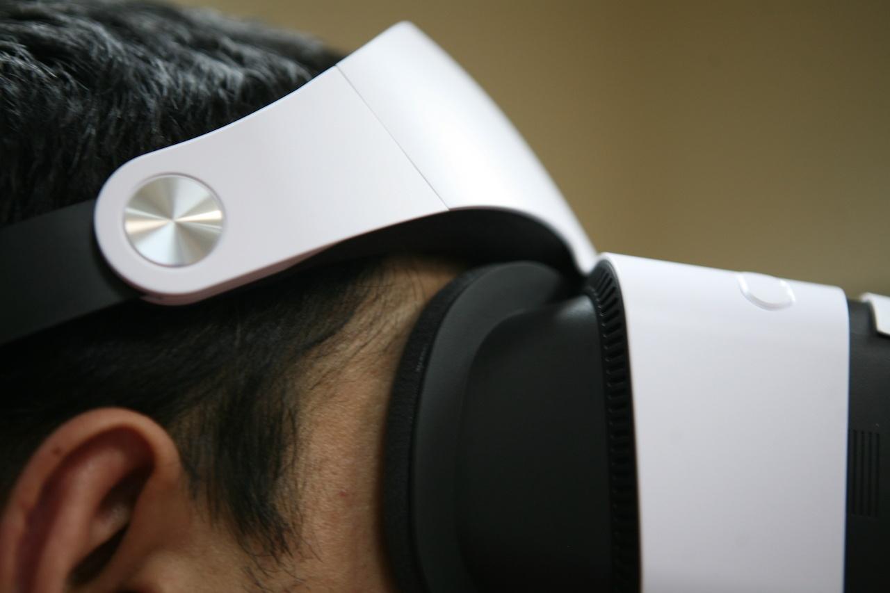 Гарнитура Xiaomi VR 2: Samsung Gear VR, но вдвое дешевле - 9