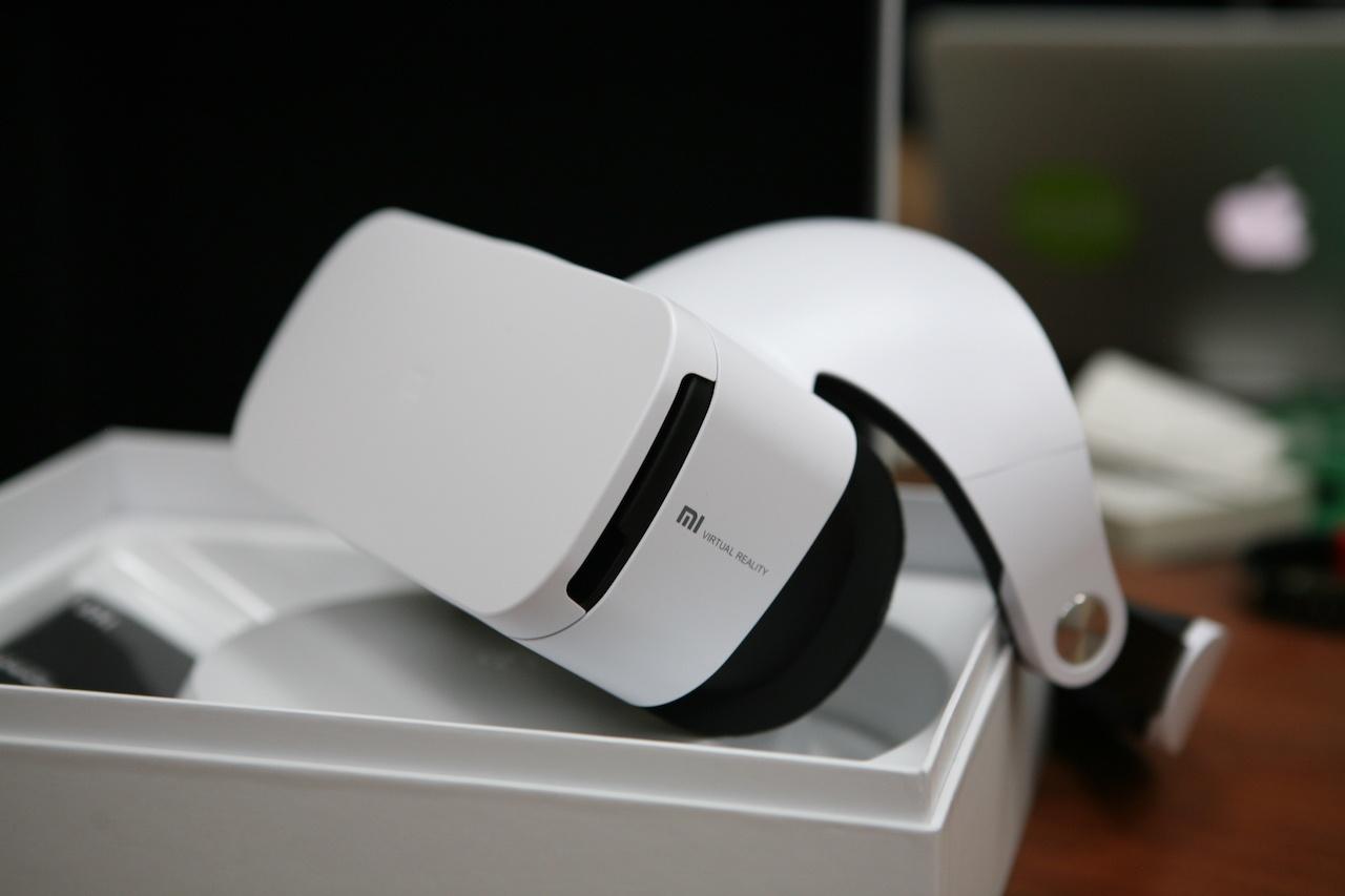 Гарнитура Xiaomi VR 2: Samsung Gear VR, но вдвое дешевле - 1