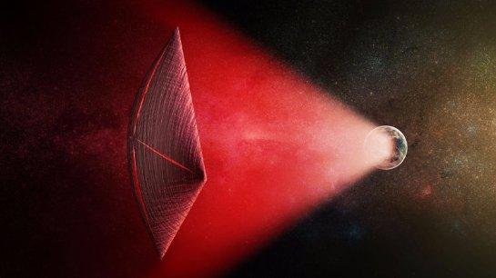 Странные радиоимпульсы из другой галактики: а может все-таки инопланетяне?