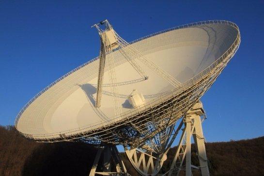 Астрономы объявили об открытии самых больших магнитных полей во Вселенной