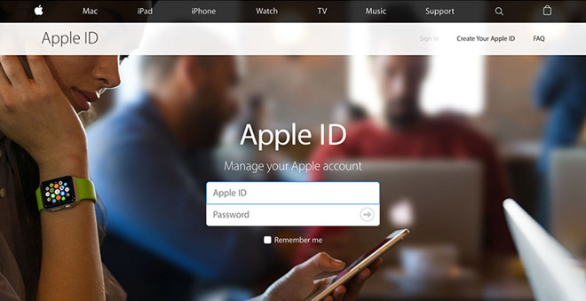 Проверка паролей из хакерской базы iCloud - 1