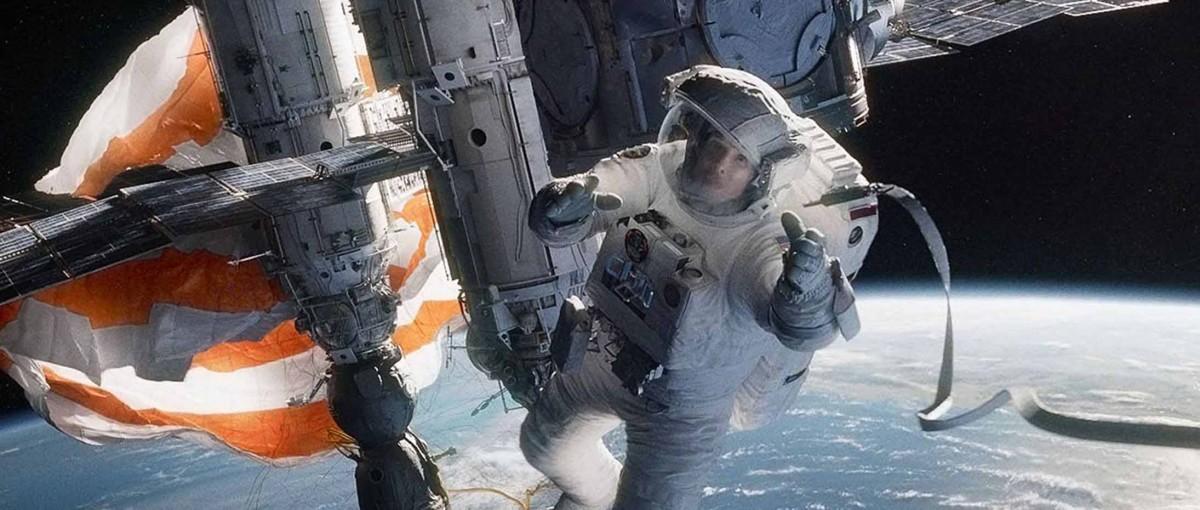 Спросите Итана: нарушает ли кульминация фильма «Гравитация» простейшие законы физики? - 4
