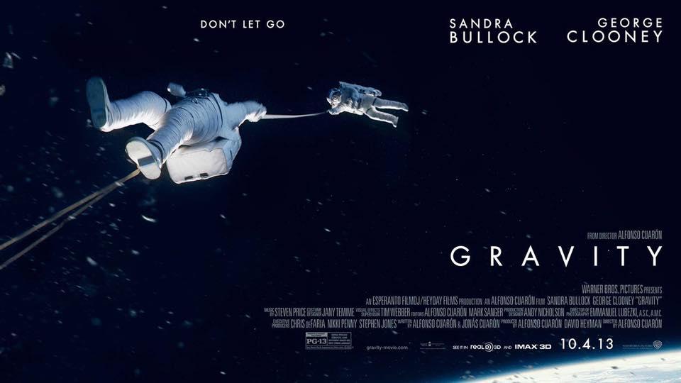 Спросите Итана: нарушает ли кульминация фильма «Гравитация» простейшие законы физики? - 6