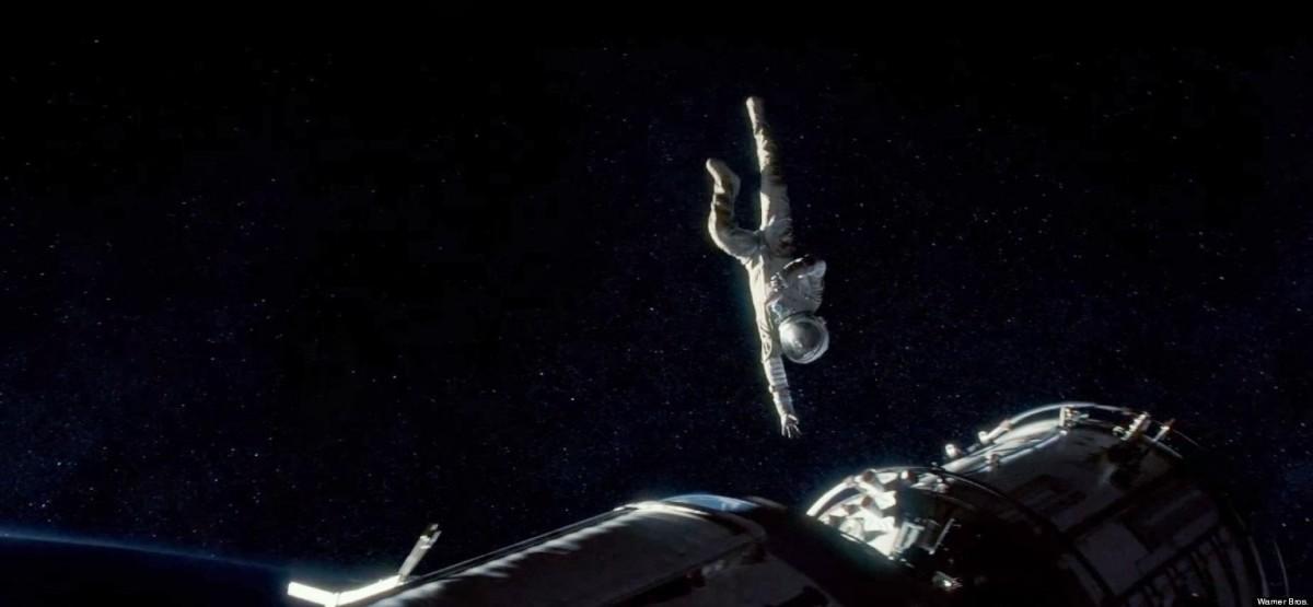 Спросите Итана: нарушает ли кульминация фильма «Гравитация» простейшие законы физики? - 8