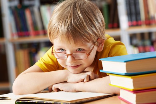 Ученые рассказали, когда нужно отправлять ребенка в школу, чтобы он был успешным