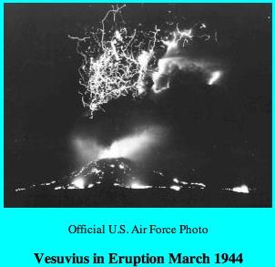 Удивительные вулканические молнии - 7