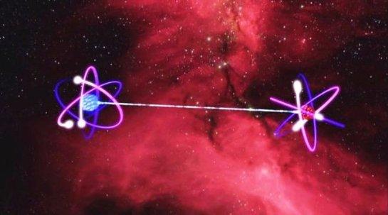Китайцы построили первую коммерческую линию квантовой связи