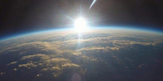 NASA по-прежнему хочет добывать солнечную энергию прямо из космоса