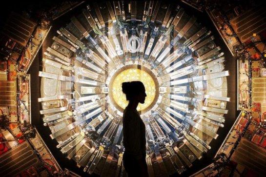 Опровергает ли Большой адронный коллайдер существование призраков? Пока нет