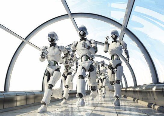 Ученые советуют бояться восстания машин