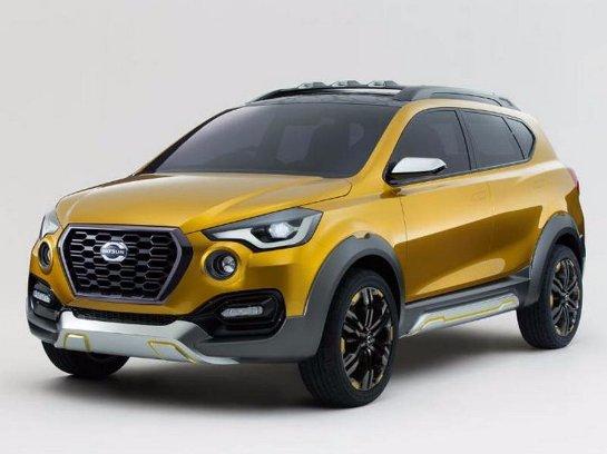 Datsun будет выпускать гибридные автомобили