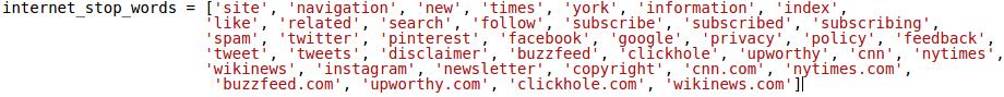 Глубинное обучение по особенностям заголовка и содержимого статьи для преодоления кликбейта - 14