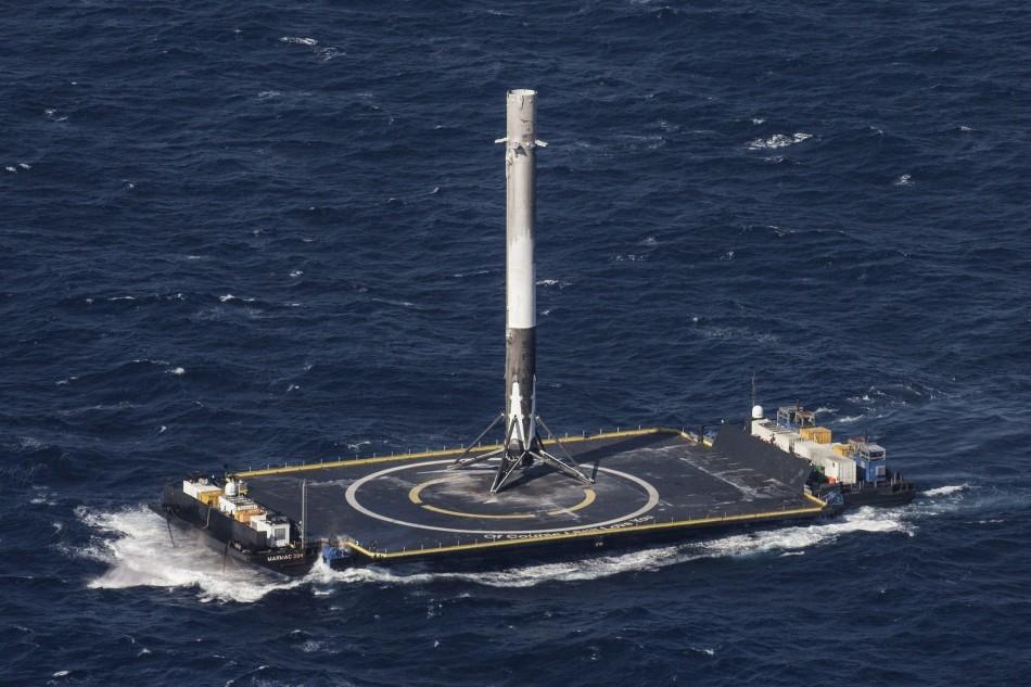 Исторический пуск SpaceX на фоне экономических вопросов - 2