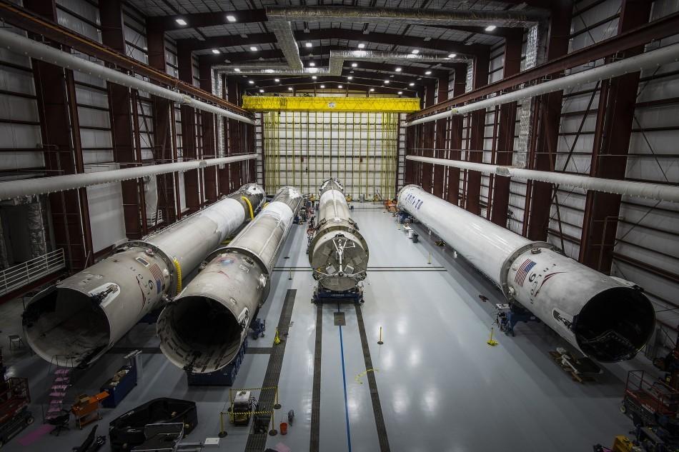 Исторический пуск SpaceX на фоне экономических вопросов - 3