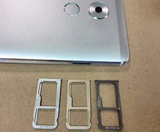 Как поставить в один слот две SIM-карты и microSD