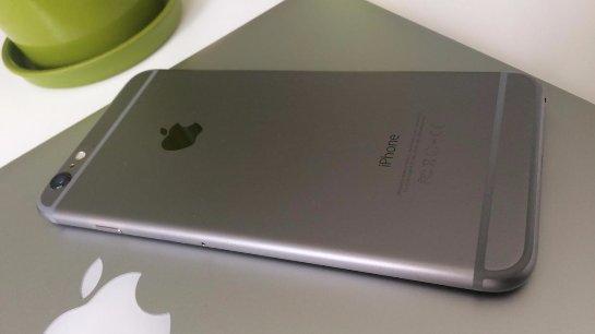 Можно ли покупать iPhone 6 Plus в 2017 году