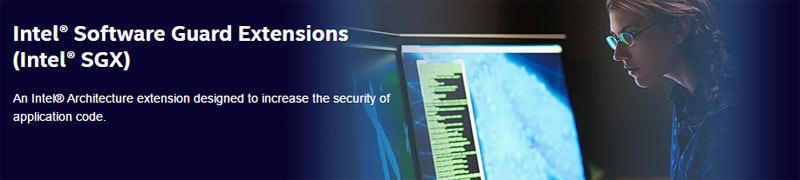 Расширения Intel SGX, учебное руководство. Предисловие и полное содержание курса - 1