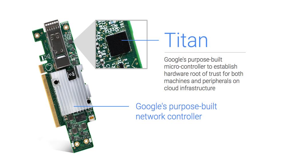 Рассказ о том, как я ездил на Google Next 17. Краткая выжимка по анонсам и самому важному - 3