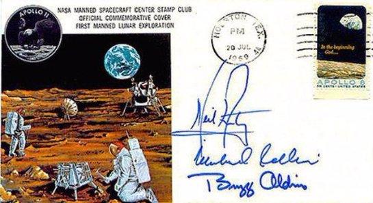 10 маленьких грязных секретиков NASA