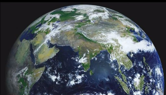 Люди меняют климат в 170 раз быстрее, чем силы природы