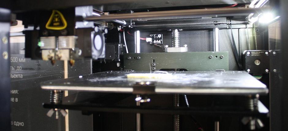Обзор 3D-принтера Raise3D N1 Dual - 4