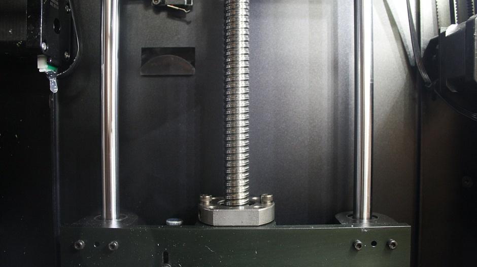 Обзор 3D-принтера Raise3D N1 Dual - 6