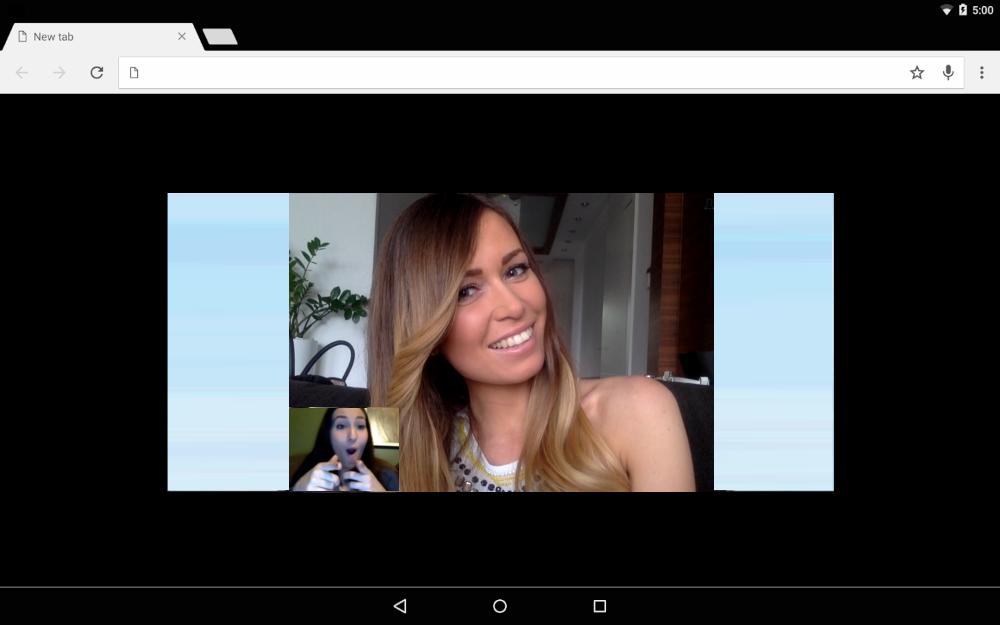 Разрабатываем видеочат между браузером и мобильным приложением - 1