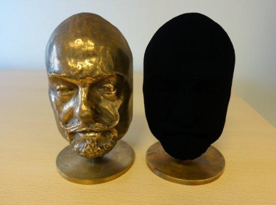 Темнее черного: Vantablack — материал будущего