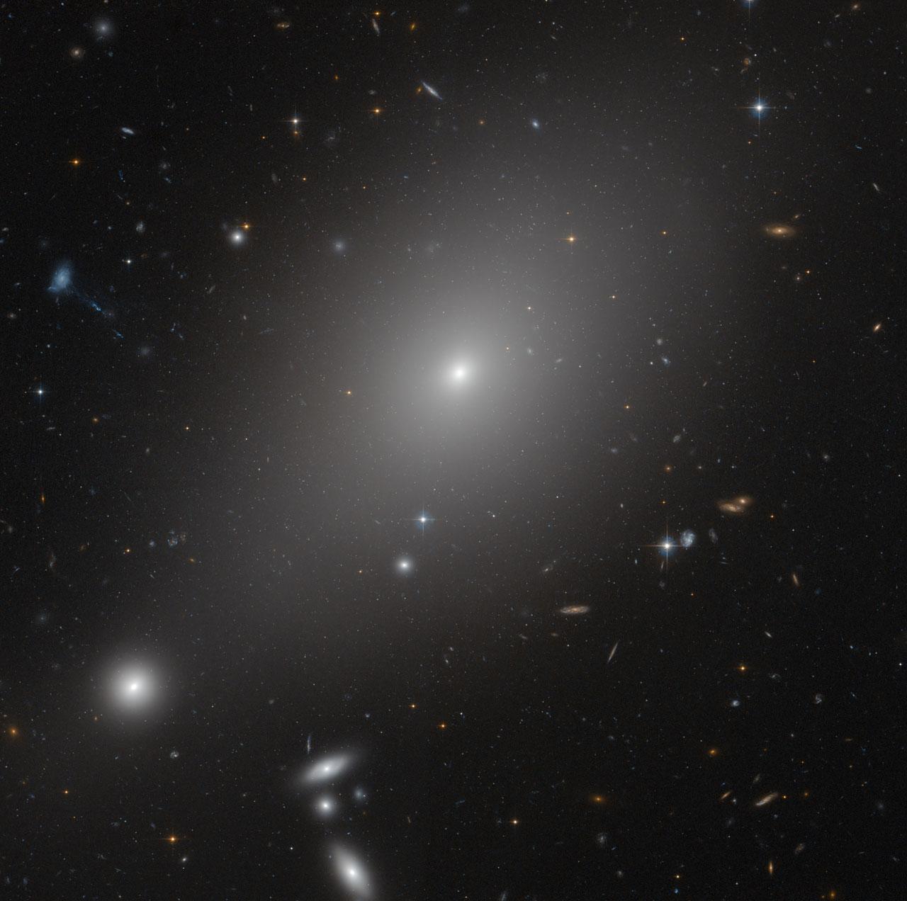Вселенная и тяжёлый металл - 10