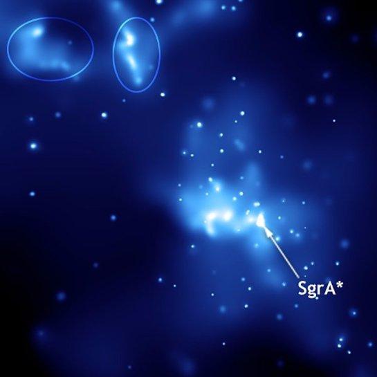 Астрономы собираются впервые увидеть своими глазами горизонт событий черной дыры