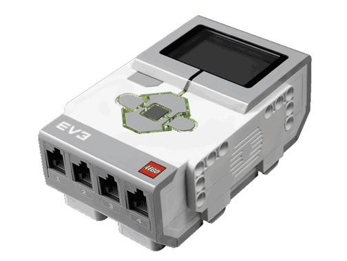 Как создать интернет вещей из «кирпичиков» LEGO на базе платформы AWS IoT - 3