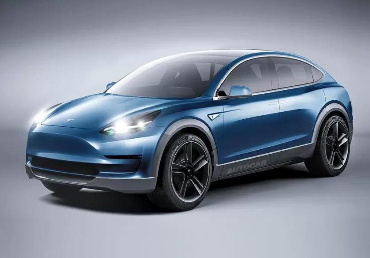 Автомобиль Tesla Model Y всё-таки появится в ассортименте компании